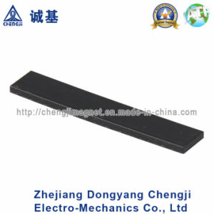 Strong Performance Custom Neodymium/NdFeB Magnet with Rubber Coating