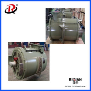 DC Motor for Electric Wheel or Excavator Mining Industry
