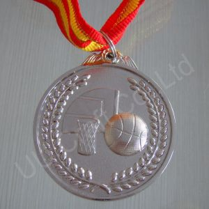 Well Customized Sport Medallion (MD-031)