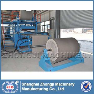 EPS and Cement Sandwich Panel Making Machine pictures & photos