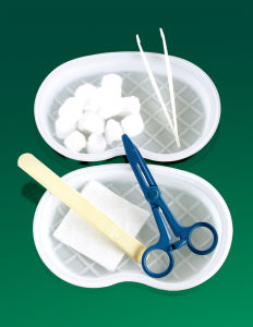 Disposable Surgical Dressing Kit for Hospital pictures & photos