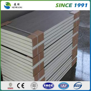 Good Quality New Design Roof Polyurethane PU Sandwich Panel pictures & photos