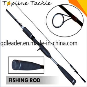Jigger Star Fishing Rod in Size