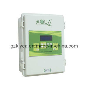 china water tester aqua cl orp and ph control system aut. Black Bedroom Furniture Sets. Home Design Ideas