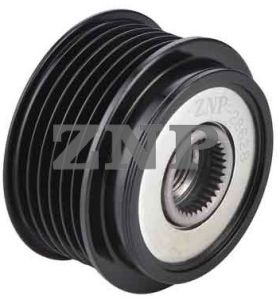 Overrunning Alternator Pulley (ZNP-28628)