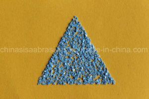 Sisa Bca-T (Blue Ceramic Abrasive in Triangle) pictures & photos