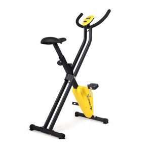 Yellow Foot Fitness Equipment Spin Bike pictures & photos