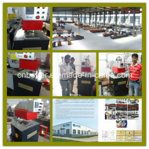 Plastic Window Machinery