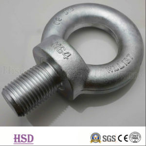 Stainless Steel Eye Bolt and Nut pictures & photos