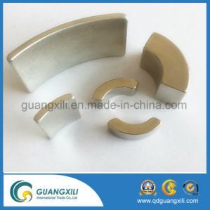 Permanent Sintered Magnetic Material Neodymium NdFeB Magnet for Toy pictures & photos