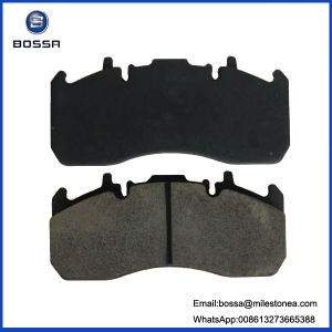 Disc Brake Pad Parts for Volvo Wva29137 pictures & photos