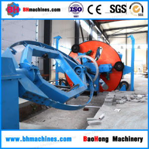 Electrical Wire and Cable Making Equipment Cable Production Line pictures & photos