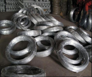 20gauge Galvanized Iron Wire for Construction pictures & photos