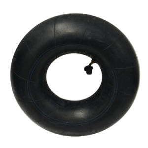 700r9 Butyl Rubber Industrial Forklift Truck Tyre Inner Tube pictures & photos