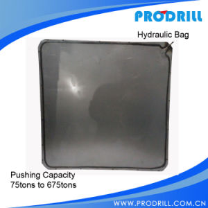 1000*1000mm Hydraulic/Hydra Steel Bag for Quarry Block Pushing pictures & photos