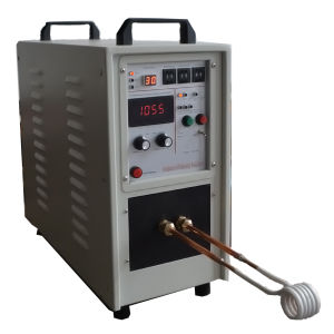 440V Induction Heating Machine 25kw pictures & photos
