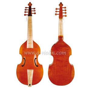 [Aileen] Baroque Style 6string Viola De Gamba (GAM550Z) pictures & photos