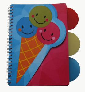 A5 School Notebooks /Spiral Notebook (QCNB-25)