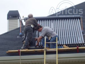 High Quality Internationaly Certified Solar Water Heater pictures & photos