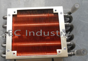 Industrial Combi Fin Fan Air Cooled Heat pictures & photos
