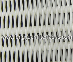 China-Made Long Working Time Polyester Spiral Dryer Screen pictures & photos