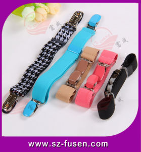 New Style Good Quality Colorful Functional Hook & Loop Strap