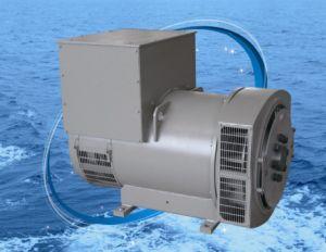 3 Phase Faraday AC Generator Power Generator Brushless Diesel Generator pictures & photos