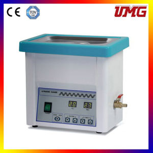 Portable Dental Ultrasonic Cleaner Dental Supply pictures & photos