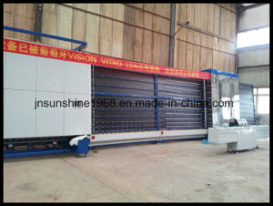 Vertical Hollow Glass Processing Machine, Hollow Glass Processing Machine pictures & photos