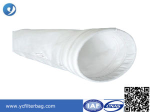 Air Filter, Anti-Static/Oil / Water Repellent/PTFE Membrane Polyester Filter Bag pictures & photos