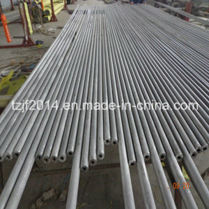 309S Seamless Stainless Steel Pipe pictures & photos