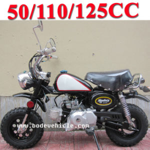 50cc/110cc /125cc Cheap Electric Dirtbike for Sale Cheap/Kids Gas Pit Bike (MC-648) pictures & photos