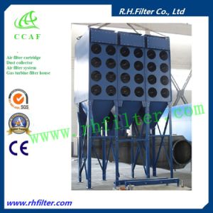 Cartridge Dust Collector for Industrial Air Cleaning pictures & photos