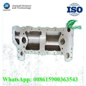 Aluminum Pressure Die Casting for Auto Engine Part pictures & photos