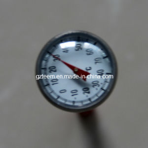 Pressure Gauge for Pressure Switch