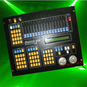 Sunny LED DMX 512 Lighting Controller pictures & photos
