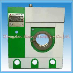 Commercial Laundry Equipment Auto Dry Cleaning Machine pictures & photos