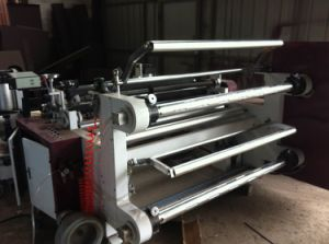 PVC /PE /Aluminum Foil Slitter and Rewinder (JFQ-C) pictures & photos