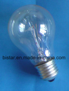 General Bulb Incandescent Lamp 40W 60W 75W 100W pictures & photos