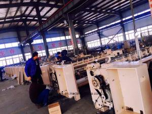 Double Nozzle Water Jet Weaving Loom Textile Machine pictures & photos