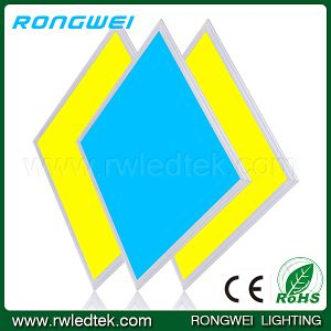 20W RGB LED Light Panel for Ceiling and Wall