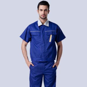 Hot Sale Work Uniform for Worker Wear pictures & photos