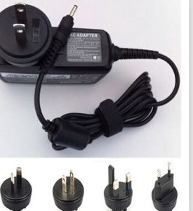 Genuine Adapter Laptop Charger for Asus 19V 1.2A 33W pictures & photos