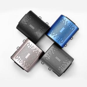 Multimedia Waterproof Mini Portable Bluetooth Wireless Speaker pictures & photos
