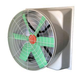 FRP Wall Mounted Fan/ Corrosion Wall Mounted Fan/ Wall Fan/Windows Fan pictures & photos