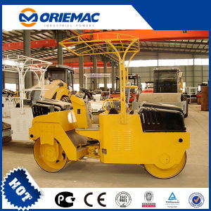 Lutong Double Drum Ltc2030 Road Roller Price pictures & photos