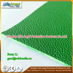 1m*10m Rough Surface Anti Slip Rubber Flooring Sheet pictures & photos