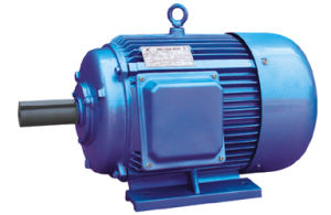 Y Series Three-Phase Asynchronous Motor pictures & photos