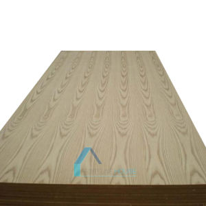 Mountain Grain Natural/EV Oak Plywood for Door Skin Panel pictures & photos