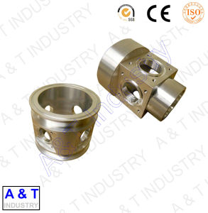 CNC Customized Brass/Stainless Steel/Aluminum Machine Mechanical Parts, Turning Parts pictures & photos